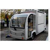 Electric truck for sales