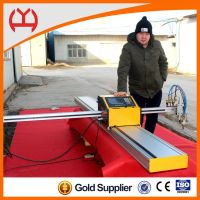 Cnc automatic metal cutting machine
