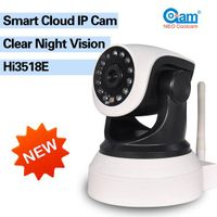 Shenzhen NEO factory supplier for wifi ip camera for smart home security thumbnail image