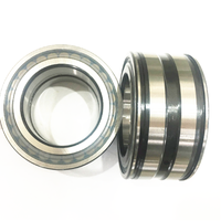 Full Complement Cylindrical Roller Bearing SL 01 4922 C3 for Lifting Machines thumbnail image