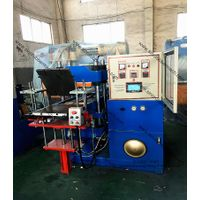 Xincheng Yiming Automatic Rubber Compression Molding Machine