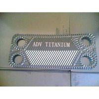 titanium plates heat exchanger