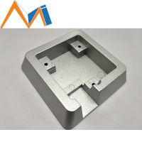 China Factory Motorcycle Aluminum Die Casting Auto Parts Foundry Manufacturing thumbnail image