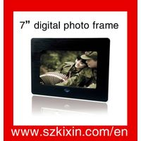 picture frame with full function k9070D