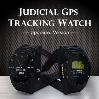 prisoner/Psychosis/Alzheimer's disease/GPS watch,anti dismantle watch thumbnail image