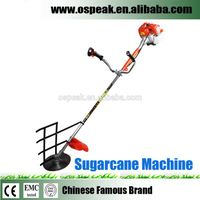 43CC Gasoline Sugarcane Cutting Machine