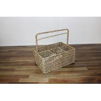 Seagrass wine rack - SD4007A-1NA