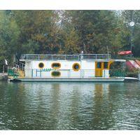 Hauseboats