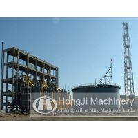 Hongjigroup Coal Gasifier