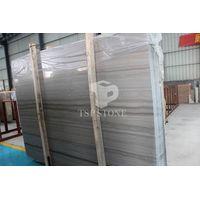 White Marble Slab /Marble Tile (TSPM-01)
