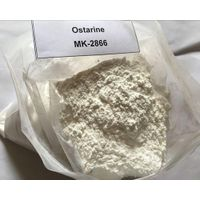 Wholesale Sarms Ostarine MK 2866/MK-2866/MK2866 Powder Cas 841205-47-8 99% Purity Best Price