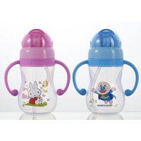 BPA free tritan plastic water bottles