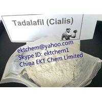 Tadalafil Cialis USP99.9% 99.9% Highest Purity Direct Factory Professional Treat for Erectile ED