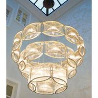 contemporary crystal pendant lighting traditional light for restaurant