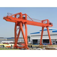 Digital Intelligent Control Crane