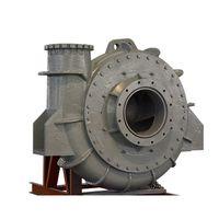 heavy duty Warman G series dredge pump