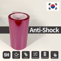Anti-Shock protection film