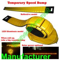 Portable Speed Bump thumbnail image