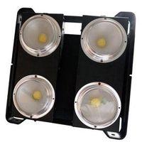 LED Spotlight,COB LED Blinder 4 (PHN043) thumbnail image