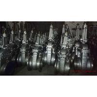 Iron gate valve,globe and check valve price ANSI BS DIN JIS