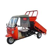 cargo tricycle/three wheel motorcycle thumbnail image