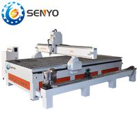 Factory Supply 2030 2040 CNC Wood Router High Tech Performance at Low Price thumbnail image
