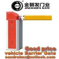 Good Price Intelligent Automatic Parking Straight Arm Barrier Gate