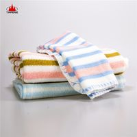 wholesale china factory baby knitted blanket wearable soft feel