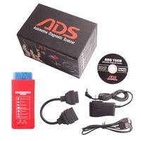 ADS A1 Bluetooth OBDII Scanner thumbnail image