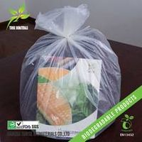 Biodegradable Garden Garbage Bag