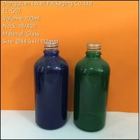 100ml Glass Essential Oil Container