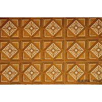 parquets wood grain melamine decorative base paper