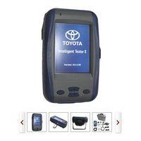 Toyota IT2 V2014.4 Intelligent Tester2 With Suzuki thumbnail image