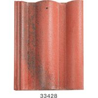 Thicker cement 330420mm cement roof tile