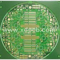 Alumainium control  pcb board