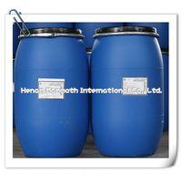 Liquid SLES Sodium Lauryl Ether Sulfate Foaming Agent Solubilizer Detergent Emulgator Raw Materials