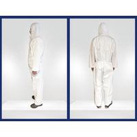 Civil or Medical Disposable Protective Coveralls thumbnail image