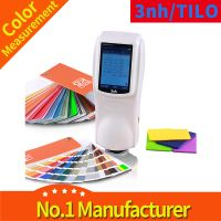 3NH Ns800 Portable Accurately Color Management Spectrophotometer for Color Matching
