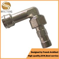 Factory Supply Water Manifold