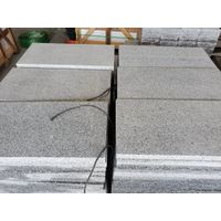 Very Cheap Granite Grey Stone Tile and Slab Stone