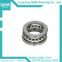 Thrust Ball & Roller Bearing