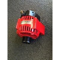 Japanese Vehicles Honda Accord Auto Generator 200 amp