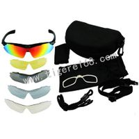 polarized lens sports sunglasses cycling glasses