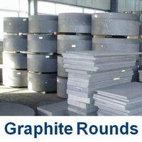 Medium-grained Graphite Block & Round thumbnail image