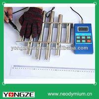 Round Neodymium Grate Magnet