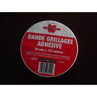 Fiberglass self-adhesive drywall tape