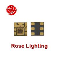 HD107s pixel rgb 2020 led chip with PWM refresh rate:>26kHz, Oscillator frequency: 40Mhz
