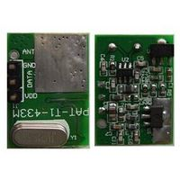 ASK/OOK Transmitting Module CYTD2