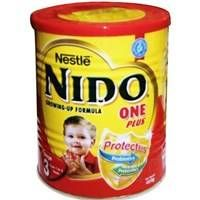 Instant Full Cream Whole Milk Powder, Red Cap Nido/Nestle Milk Powder thumbnail image