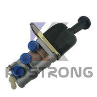 Hand brake valve 9617222520 for truck parts